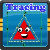 Shapes Tracing : 绘制几何形状 1.1