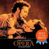 歌剧精选 -[ Best of Best Opera ]