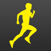 慢跑GPS追踪器运行 - 慢跑地图跑的距离锻炼跟踪与卡路里计
