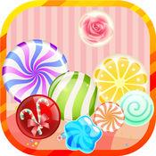 泡泡甜蜜的糖果 1