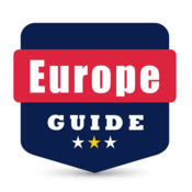 Europe travel guide and offline map, 伦敦罗马巴萨罗那
