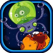 当心机器人蜂巢 - 异形星球入侵!自来水国防 - Pro