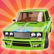 汔车保养(Car maintenance)