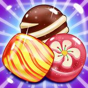 糖果乐园 查找 隐藏的对象 甜蜜的 糖 高峰 冒险 在 甜品 的 世界