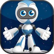 机器人银河探索...