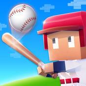 Blocky Baseball - 无尽的街机赛