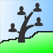 建立你的家族树