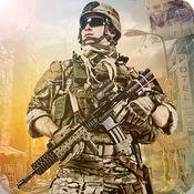 布拉沃沙漠狙击手突击队