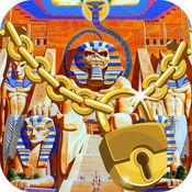 越狱密室逃脱官方经典100个房间系列: 逃出埃及法老金字塔神庙逃亡