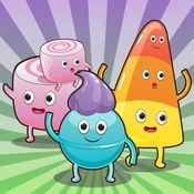 糖果疯狂临 - Candy Frenzy Pro