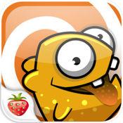 糖果怪兽:疯狂有趣的射击游戏