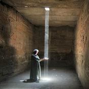 美女越狱恐怖密室: 逃出埃及神庙 1