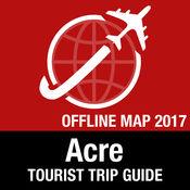 Acre 旅游指南+离线地图