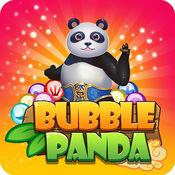 熊猫泡泡传奇射手之拯救大熊猫冒险之旅