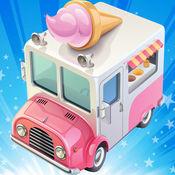 糖果汽车 - 有趣的游戏的孩子