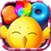 萌萌糖果消消乐-经典单机消除游戏 1.0.3