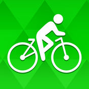 高性能GPS自行车...