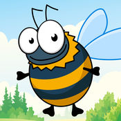 Bumble Bee Bubble