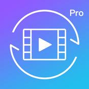 音视频格式工厂专业版 - 万能转换器&音频/视频压缩剪辑