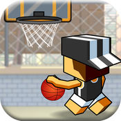 街头篮球:投篮高手