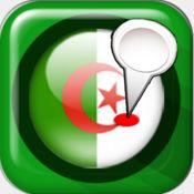 阿尔及利亚导航 2016 4
