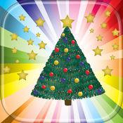 圣诞照片贴免费  1