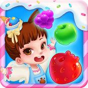 糖果消消乐 - 经典传奇消除游戏 1.1