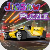 游戏 卡车拼图游戏 汽车 孩子们 赛车 免费的 Free 1.1.3