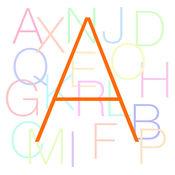 ABC 顽皮的字母-数字、英文字母和颜色学习 1.3