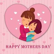 母亲节框架照片编辑器 app-爱卡