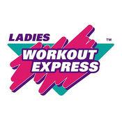 女士们锻炼快递