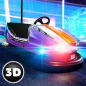 保险杠撞车测试3D 1