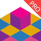 方块加速度-色彩缤纷方块厉害了我的哥精品游戏