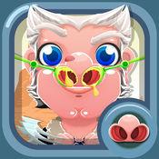 医生鼻子的游戏 Hero Nose Doctor 1
