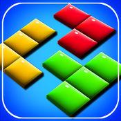 块拼图为孩子们:逻辑游戏 1