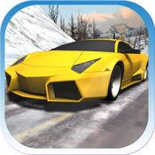 赛车冬季 PRO 1.1