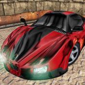 动作赛车3D UE - 随着多人游戏的终极体验 1.2.0