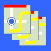 AltMaps - 各社の地図を1つに、マルチ地図アプリ -