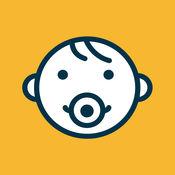 BabyLine - 哺乳, 母乳, 定时器 & 育儿日记
