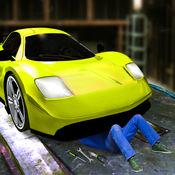 汽车机械模拟器2017-汽车修理 1