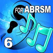 AURALBOOK (ABRSM英国皇家音乐学院第六级用) HD