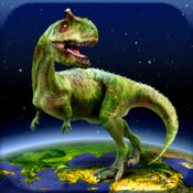 Dino Walk: 大陆漂移说 1.1.1