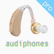 口袋助听器 专业版- 音量增强工具