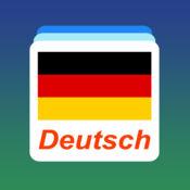 德语单词 - 学习德国语言日常分类词汇基础入门教程