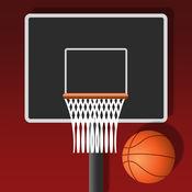 疯狂的篮球筐忍...