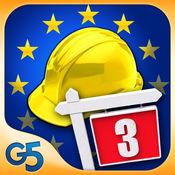 Build-a-lot 3: 欧洲护照 (Full)