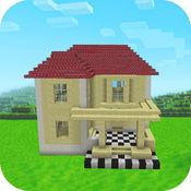 建造世界 - 掌上城市建筑手机游戏