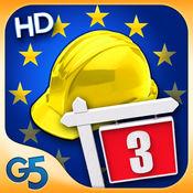 Build-a-lot 3: 欧洲护照 HD (Full)