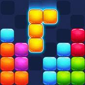 糖果消除传奇 - 最佳方块休闲益智小游戏