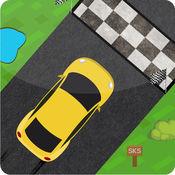 疯狂汽车驾驶模拟器 - 免费趣味上瘾的街头赛车游戏